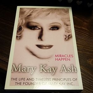 Other - Mary kay ash